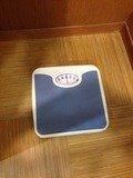 脱衣所体重計