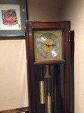 ロビー振り子時計