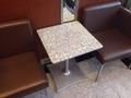 ロビーテーブル椅子