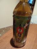 お茶は滋賀県のお茶です