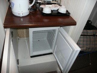 スタンダードシングル 冷蔵庫