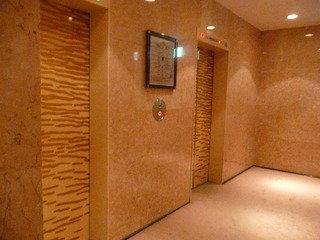 駐車場用エレベーター