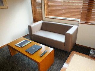 和室(9.5畳+リビング3畳)