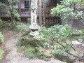 箱根茶寮 椿山荘