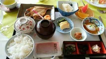 写真クチコミ:眺めの良いレストランで朝食