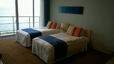 9月まで泳げるリゾートホテル