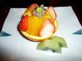 新鮮フルーツ
