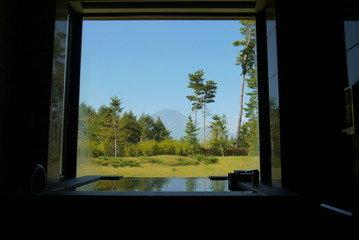 エクシブ山中湖は会員制のリゾートホテルです