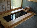 驚くほどよかった部屋風呂