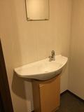 もう一つのトイレ