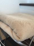 写真クチコミ:毛布