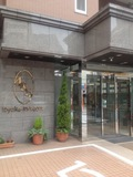 京急から近いホテル
