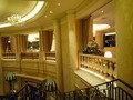 宮殿のようなホテル