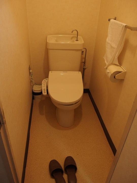 トイレです1