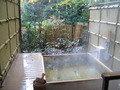 貸切風呂。