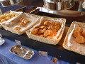 スイーツ系のパンがあった
