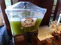 写真クチコミ:伊豆名物のぐり茶のサービスがある