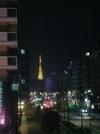 仙台テレビ塔がみえます