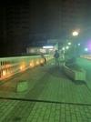 夜の鬼怒川