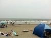 ホテルから1番近く海水浴場