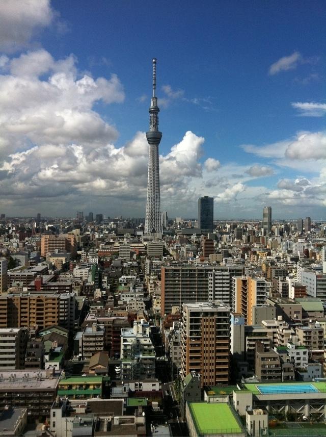 さちらんさんの 【ホテル】東武ホテルレバント東京 へのクチコミ写真