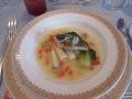 豪華なお魚料理