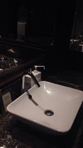 きれいなお手洗い