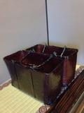 お風呂用のバッグ