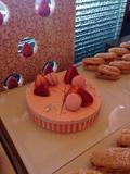 見た目が可愛いケーキ