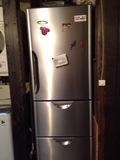 冷蔵庫自由に使用可能