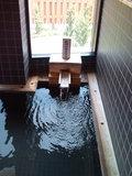 アオーネ白神十二湖の内風呂