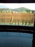 アオーネ白神十二湖の露天風呂