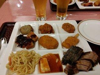 写真クチコミ:夕食02
