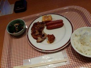 写真クチコミ:朝食06