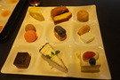 ホテルピエナ神戸~日本で一番朝食の美味しいホテル♪でスイーツも^^