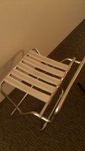 なんの椅子?