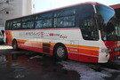 東京への直行バス