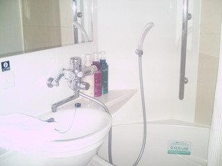 アメニティ・バスルーム