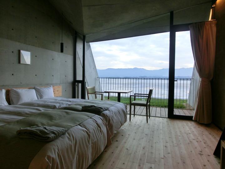 はむちげさんの【ホテル】セトレ マリーナびわ湖へのクチコミ写真