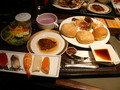 レストラン シャングリ・ラの夕食