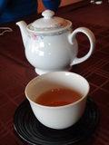 日替わりのお茶