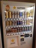 アルコール販売機