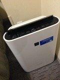 空気洗浄器