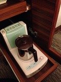加湿機能付き湯沸かし器