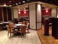中華レストラン店内