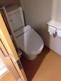 脱衣所トイレ