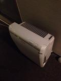 廊下の空気洗浄機