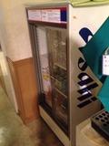 ドリンクサービス冷蔵庫