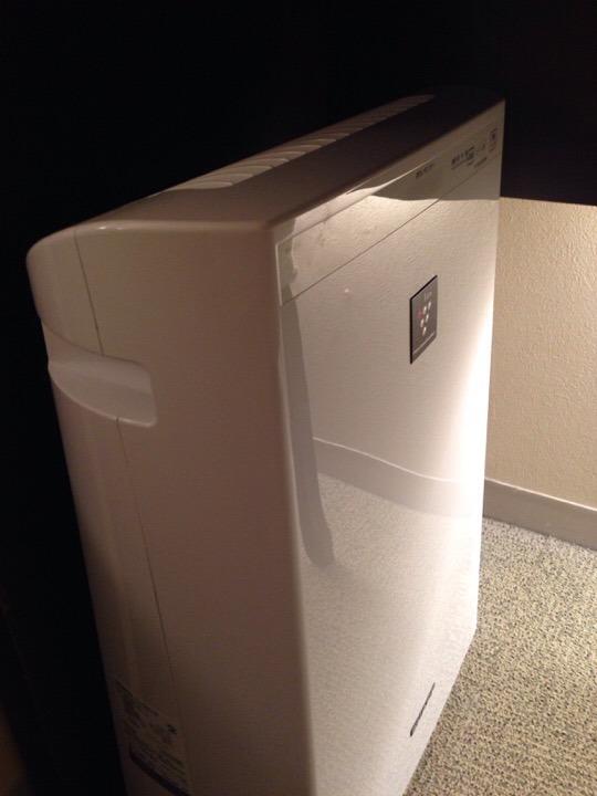 空気清浄器