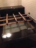 大浴場水風呂
